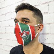 Máscara Fluminense