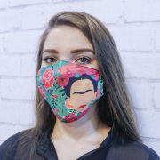 Máscara Frida