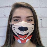 Máscara Mickey