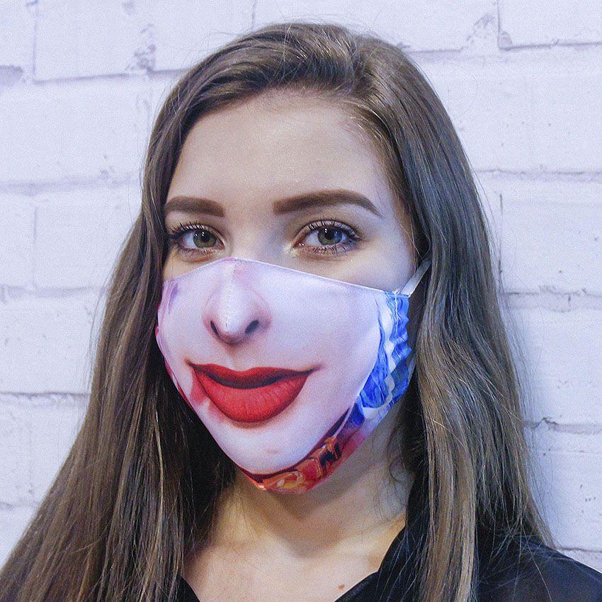 Máscara Alerquina