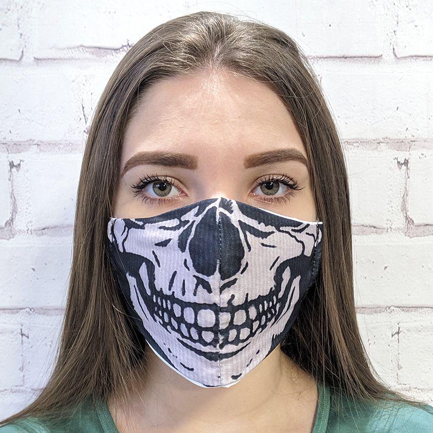Máscara Black Ops