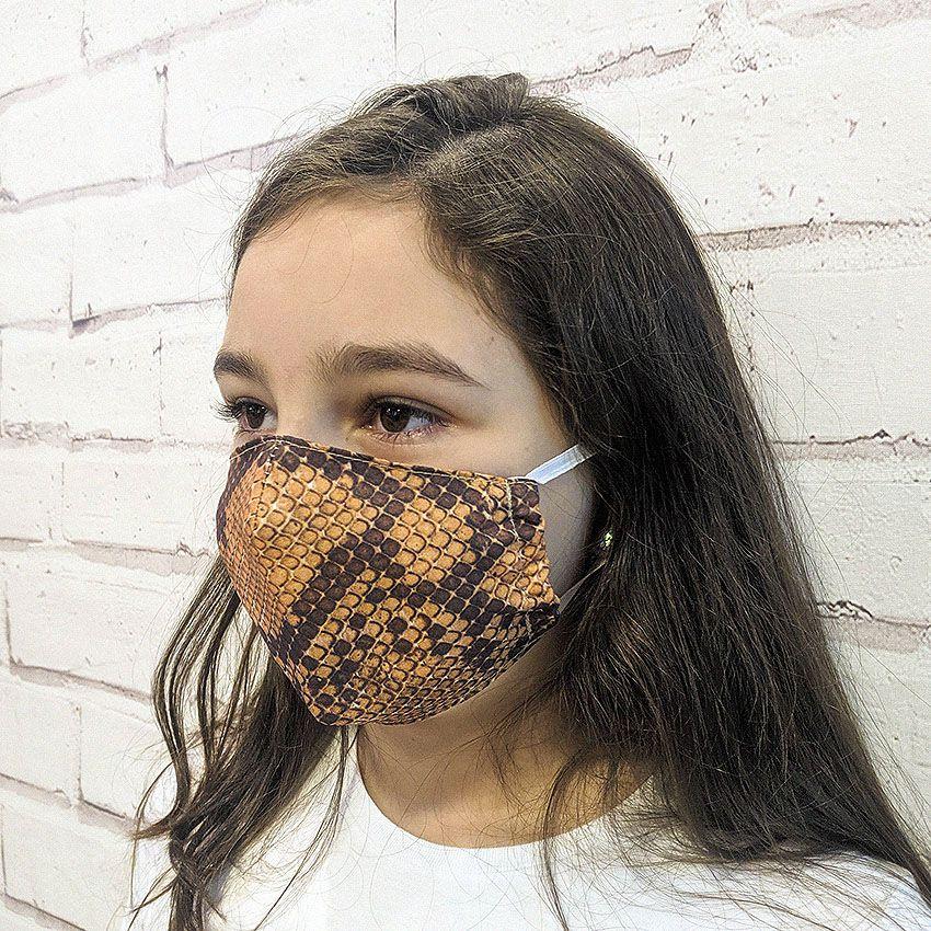 Máscara Cobra