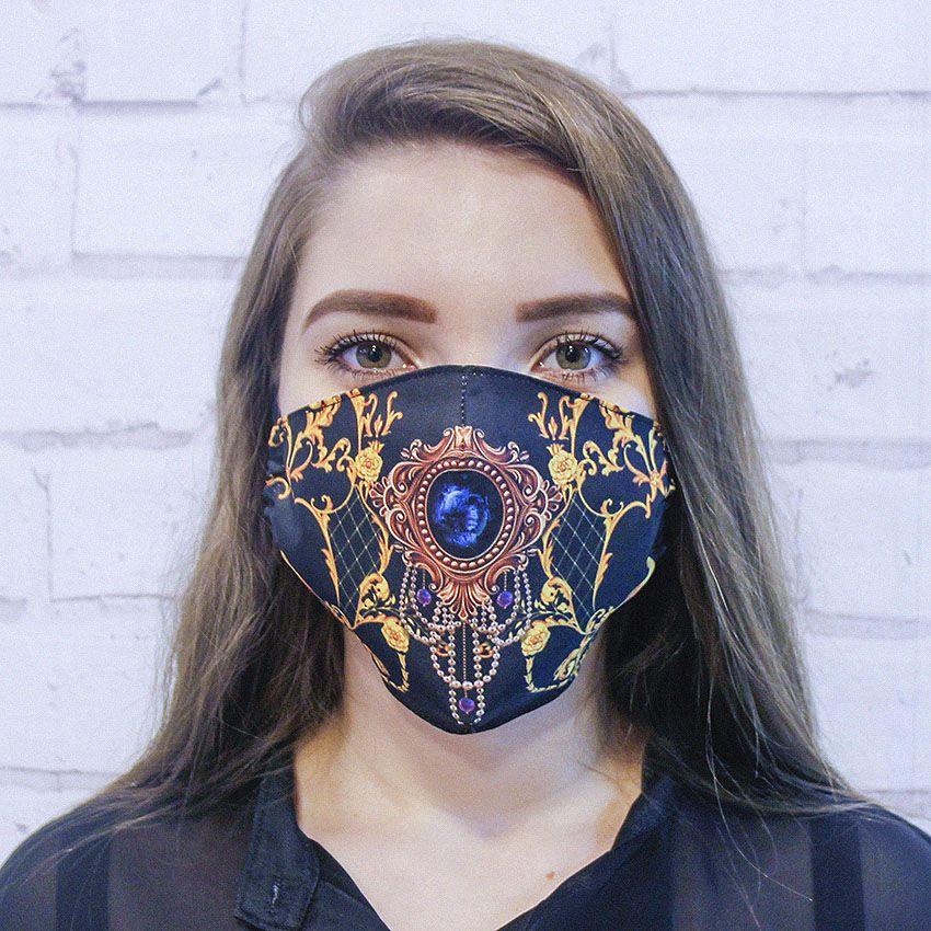 Máscara Encanto