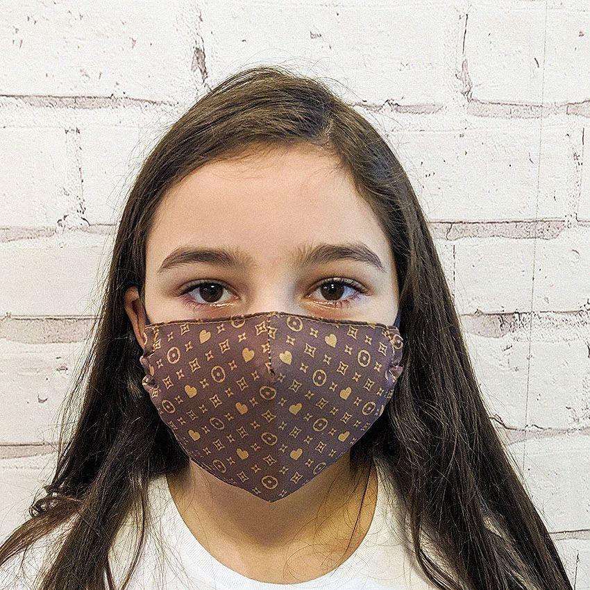 Máscara Naipes