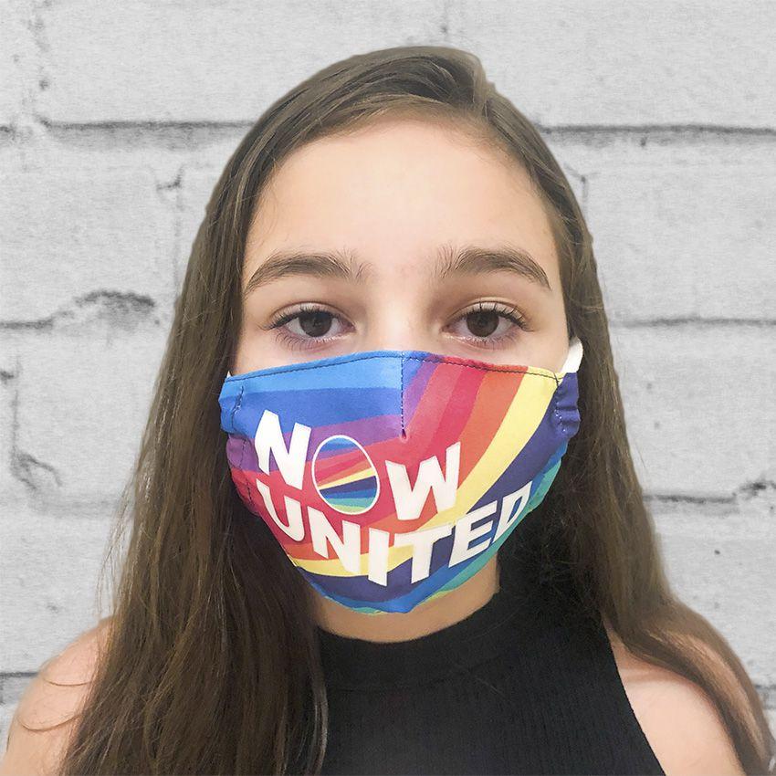 Máscara Now United