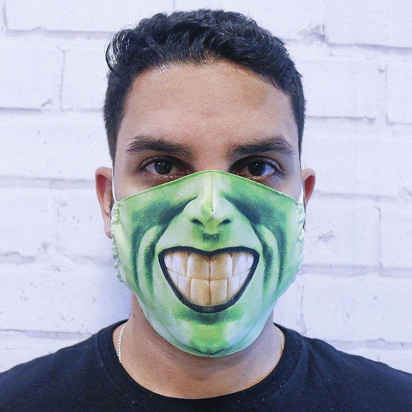 Máscara O Máskara