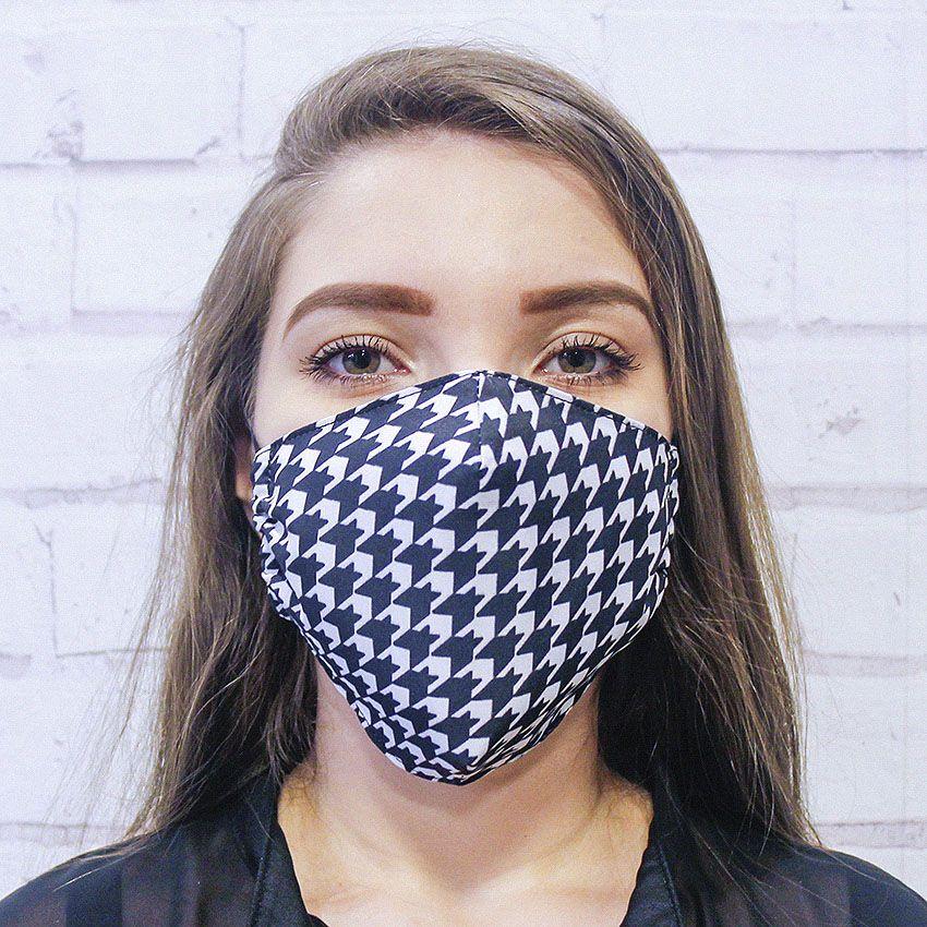 Máscara Petit Poule
