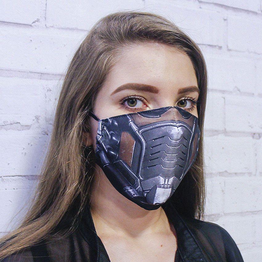 Máscara Starlord