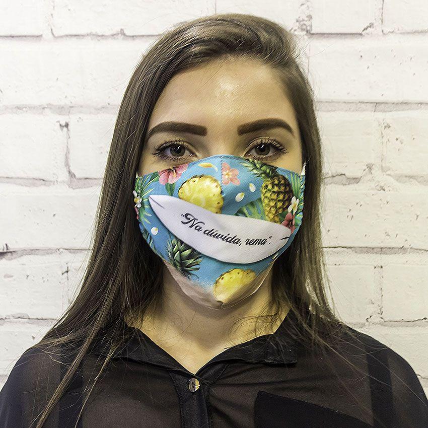 Máscara Surf