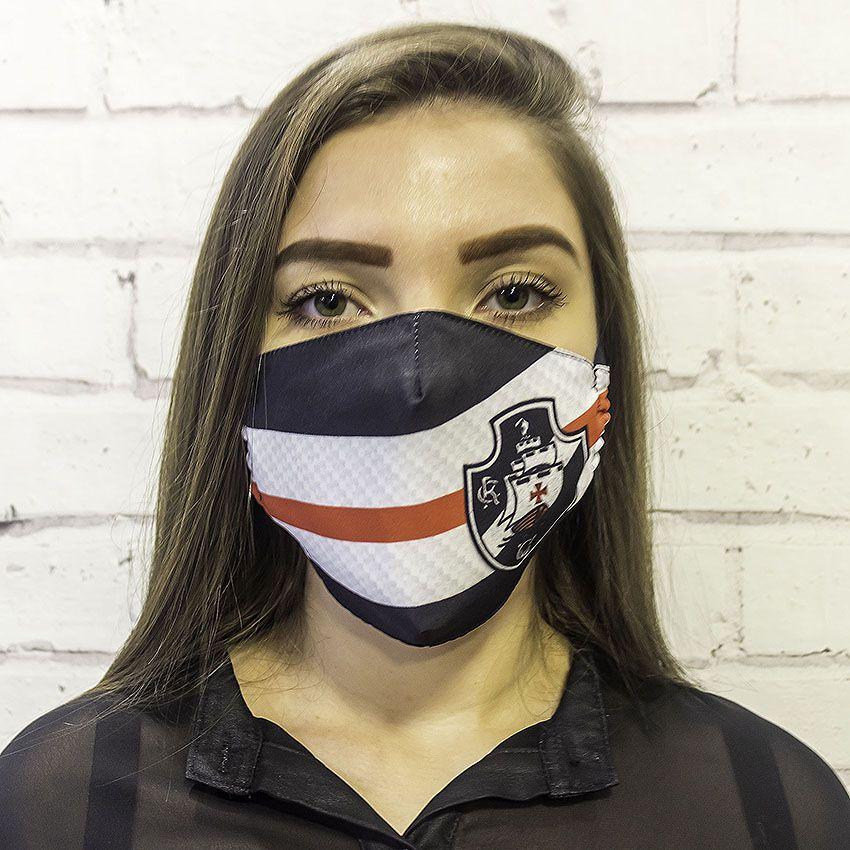 Máscara Vasco