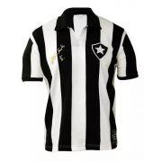 Camisa Botafogo Nilton Santos Masculina