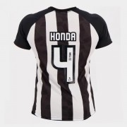 Camisa Botafogo Kappa I Popular Nº 4 Honda