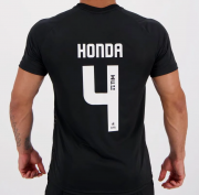 Camisa Kappa Botafogo Waves Supporter 4 Honda