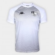 Camisa Kappa Botafogo Waves Supporter Branca