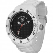 Relógio Bel Watch Botafogo Branco
