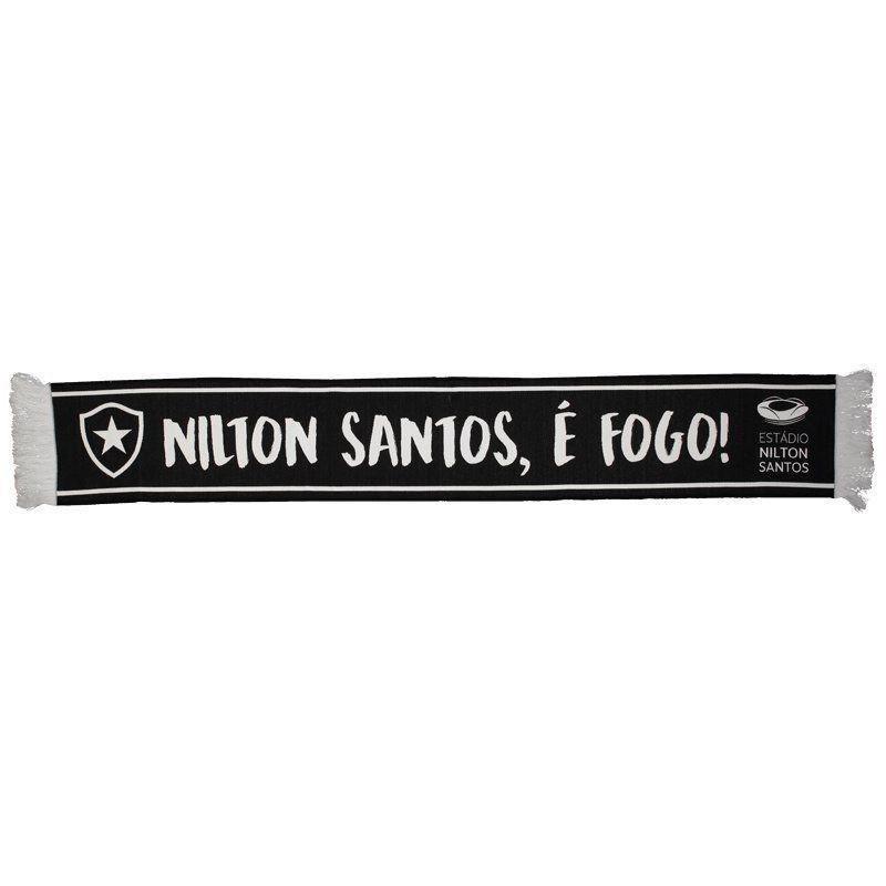 Cachecol Botafogo