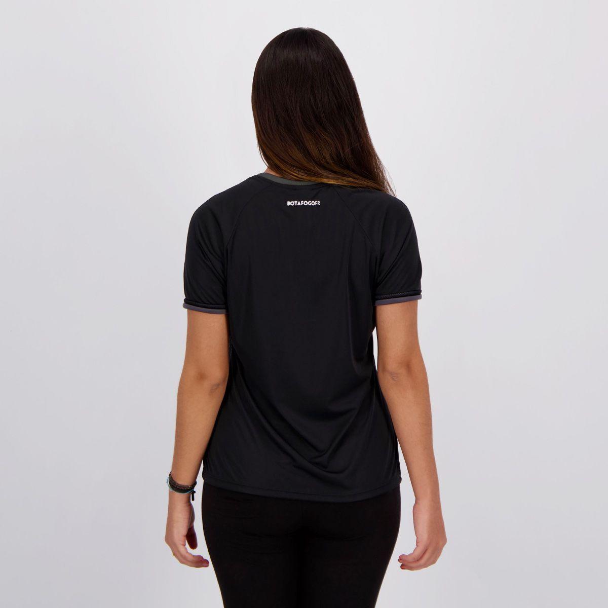 Camisa Botafogo Care Feminina