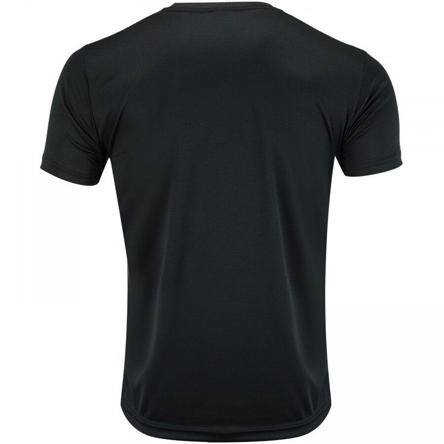 Camisa Botafogo Kappa Escudo Preta