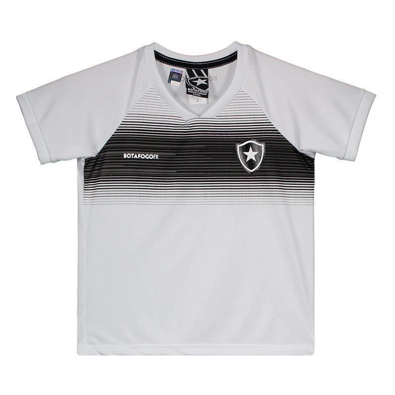 Camisa Botafogo Legend Infantil