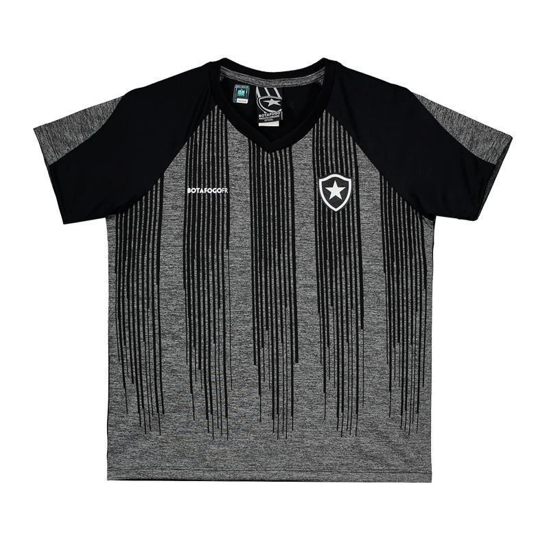 Camisa Botafogo Motion Infantil