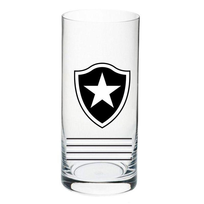 Copo Long Drink Botafogo