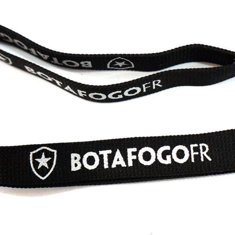 Cordão Botafogo Preto