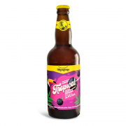 Cerveja Blondine Tropical Jabuticaba 500ml