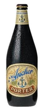 Cerveja Anchor Porter 355ml