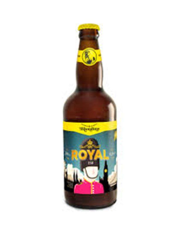 Cerveja Blondine Royal ESB 500ml