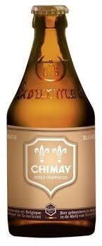 Cerveja Chimay Gold Doree 330ml