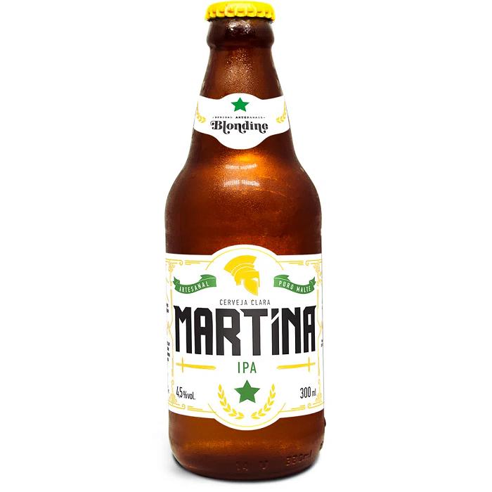 Cerveja Martina IPA 300ml