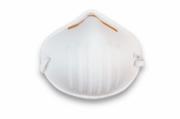 KIT 50 Máscaras - Máscara protetora lavável PFF2