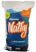 ALGODAO HIDROFILO 500 G NATHY (NATHALYA)