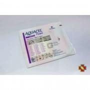 CURATIVO AQUACEL FOAM C/ADESIVO 10 X 10 CM UND. 420680 - CONVATEC