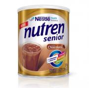 SUPLEMENTO ALIMENTAR NUTREN SENIOR CHOCOLATE 370G - NESTLÉ