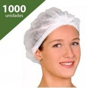 TOUCA DESCARTÁVEL TNT (1000 UNID) - TALGE