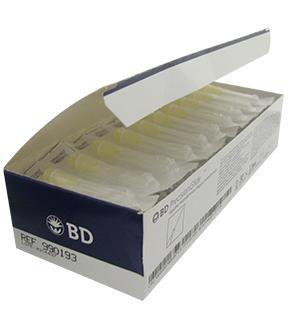 AGULHA DESCARTÁVEL 13 X 3,0 (C/1000)  - BD