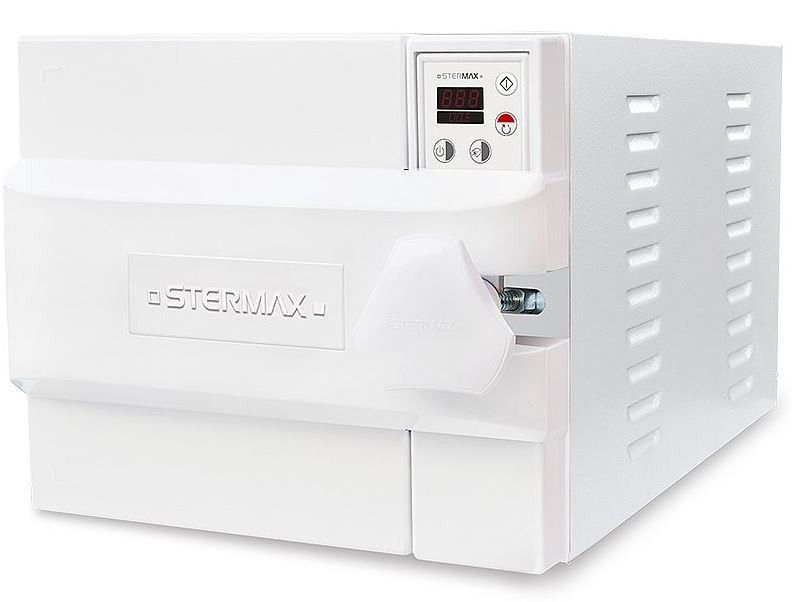 AUTOCLAVE EXTRA 21 LTS 220V - STERMAX
