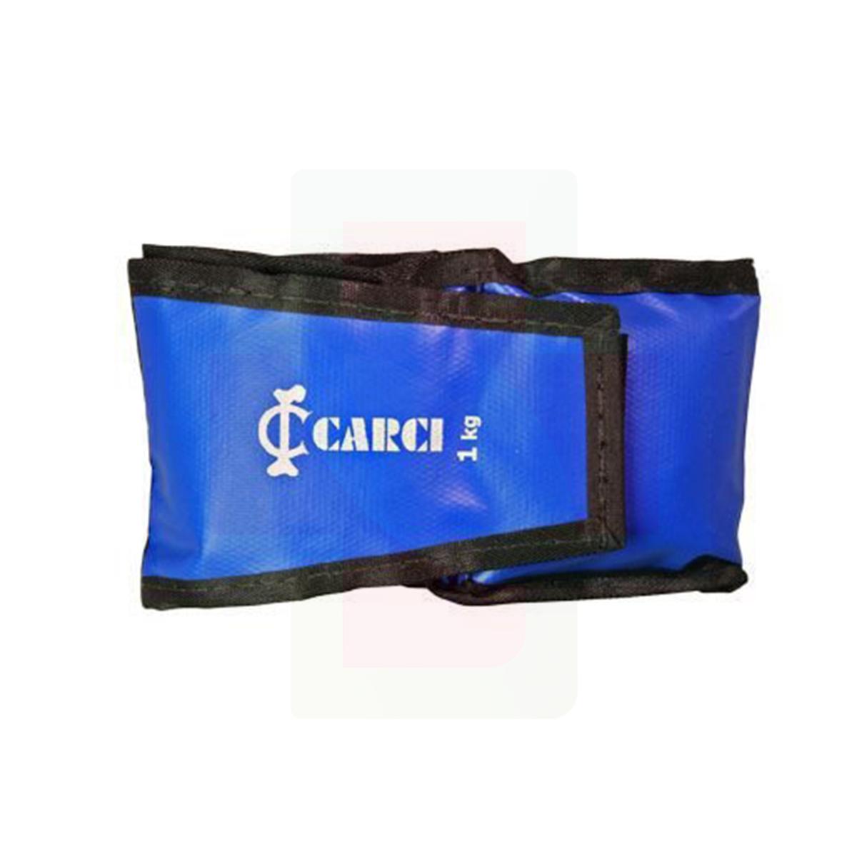 CANELEIRA TORNOZELEIRA 1 KG (UNID) 04017 - CARCI