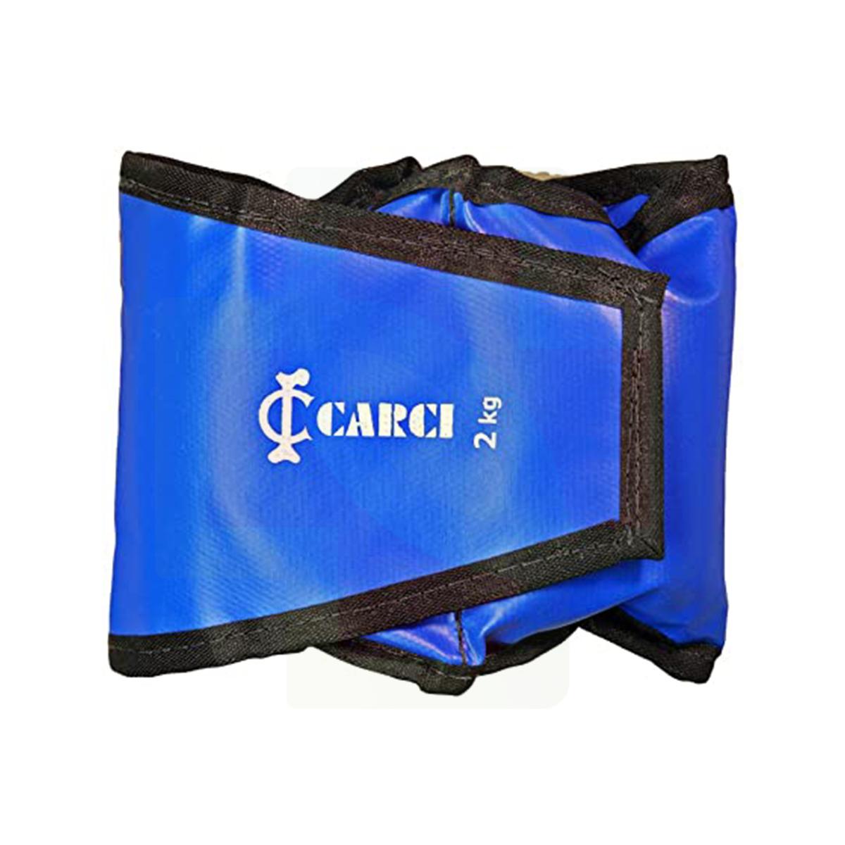 CANELEIRA TORNOZELEIRA 2 KG (UNID) 04019 - CARCI