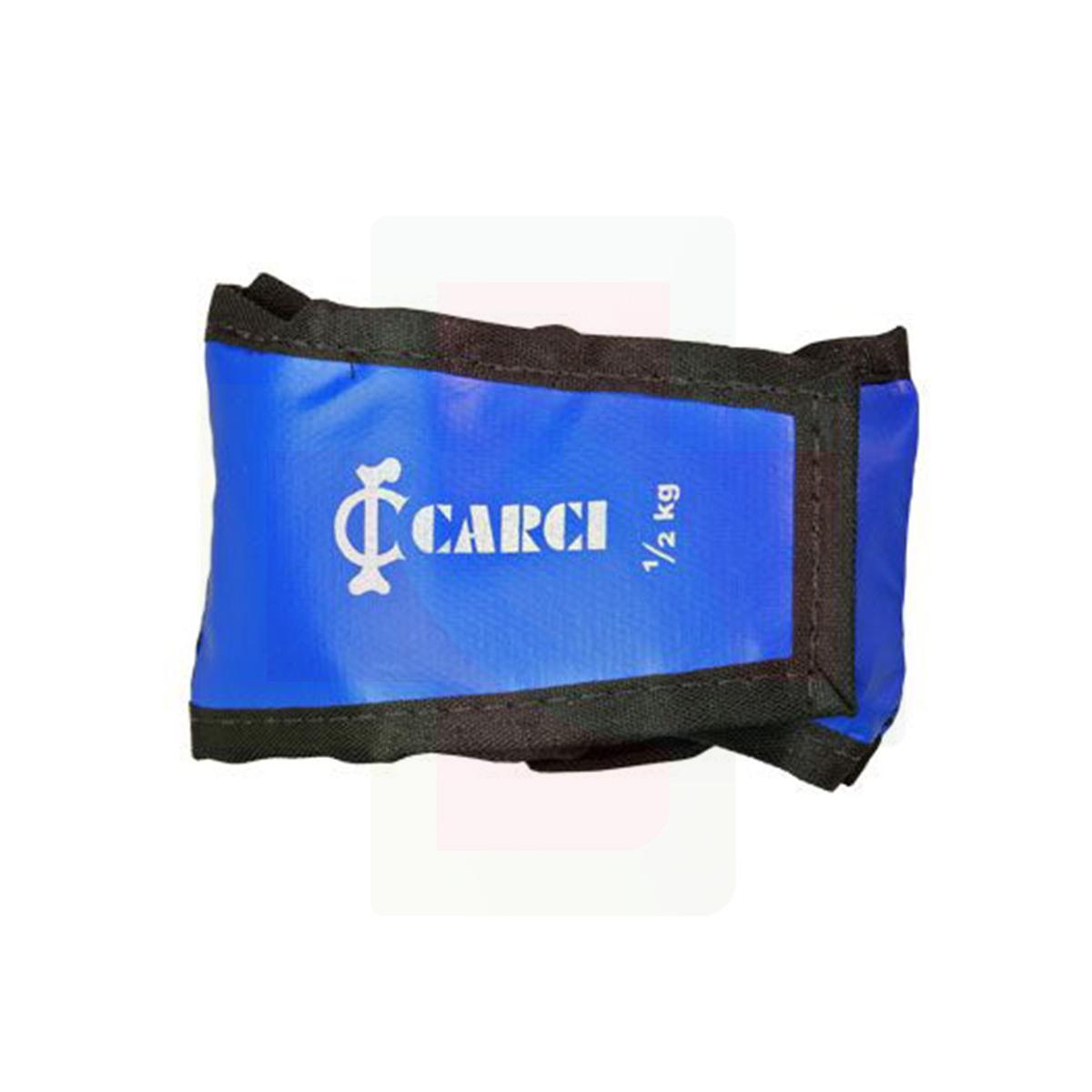 CANELEIRA TORNOZELEIRA 500GRS / 0,5 KG (UND) 04016 - CARCI