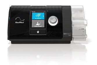 CPAP AIRSENSE S10 ELITE COM UMIDIFICADOR - RESMED