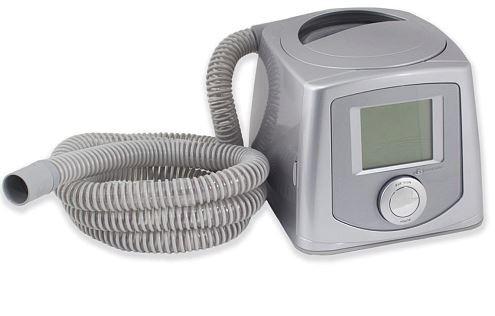 CPAP ICON AUTOMÁTICO COM UMIDIFICADOR - FISHER & PAYKEL
