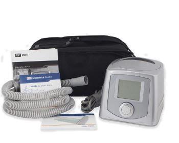 CPAP ICON NOVO COM UMIDIFICADOR - FISHER & PAYKEL