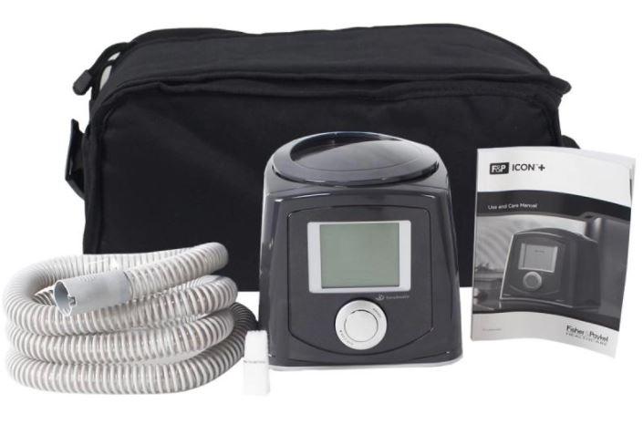 CPAP ICON PREMO COM UMIDIFICADOR - FISHER & PAYKEL