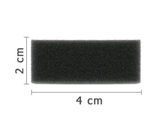FILTRO P/CPAP POLEN M SERIES CX C/02