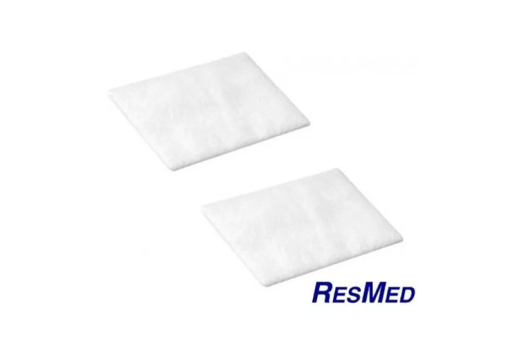 FILTRO PARA CPAP S9 / S10 (2 UNDS) REF: 36851 - RESMED