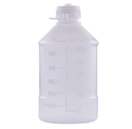 FRASCO NUTRIÇÃO ENTERAL 300ML (CX COM 90 UNDS) - BIOBASE