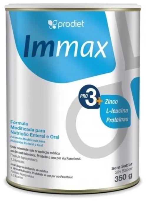 IMMAX 350G (KIT C/04 UNDS) - PRODIET