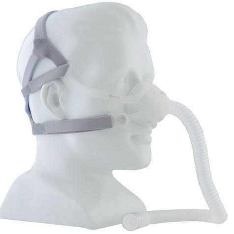 MÁSCARA PARA CPAP BIPAP NASAL AIRFIT N10 STANDARD - RESMED